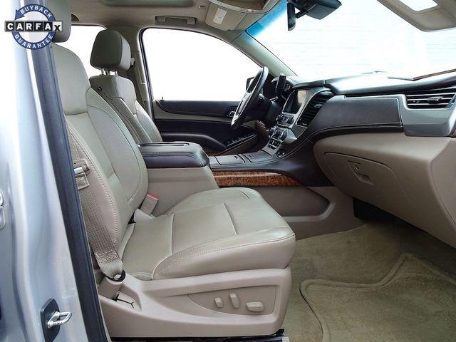 2015 Chevrolet Suburban LTZ Madison, NC 42