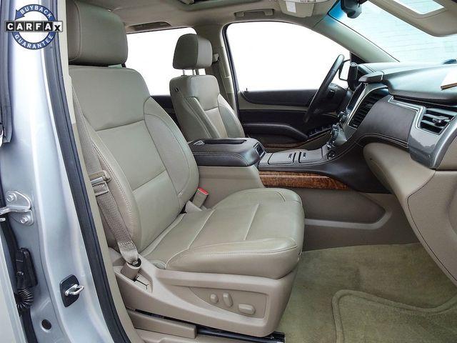 2015 Chevrolet Suburban LTZ Madison, NC 43