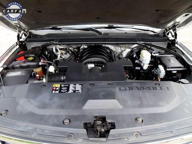 2015 Chevrolet Suburban LTZ Madison, NC 47