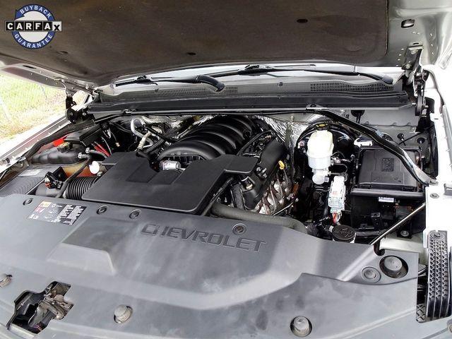 2015 Chevrolet Suburban LTZ Madison, NC 49