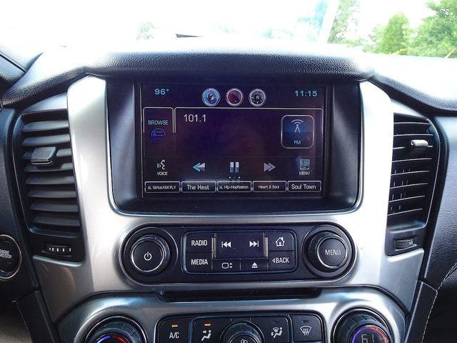 2015 Chevrolet Suburban LTZ Madison, NC 22
