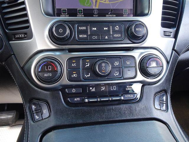 2015 Chevrolet Suburban LTZ Madison, NC 25