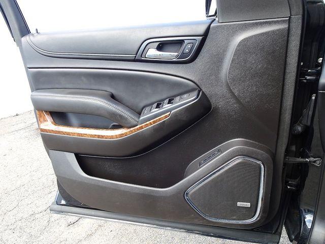2015 Chevrolet Suburban LTZ Madison, NC 28
