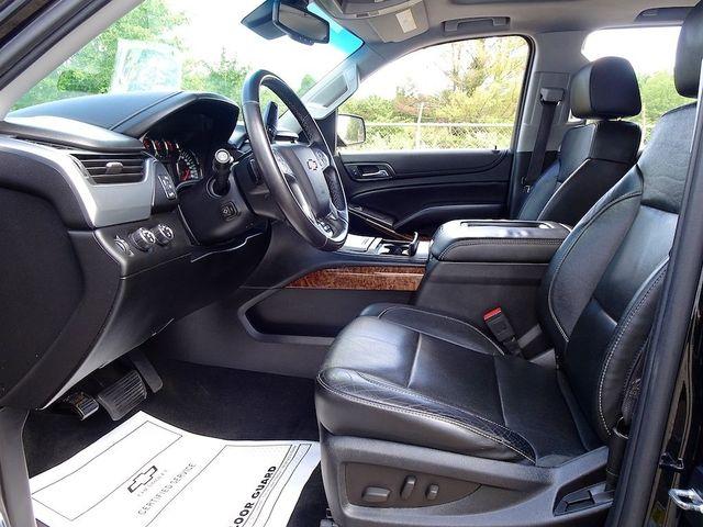 2015 Chevrolet Suburban LTZ Madison, NC 29