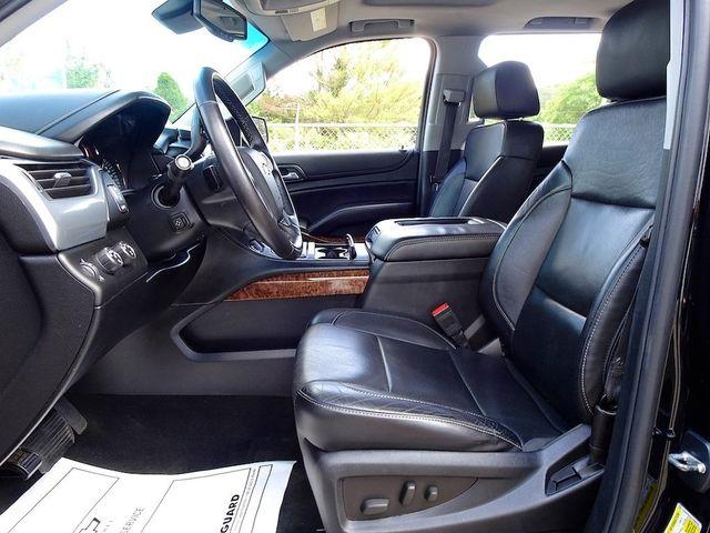2015 Chevrolet Suburban LTZ Madison, NC 30