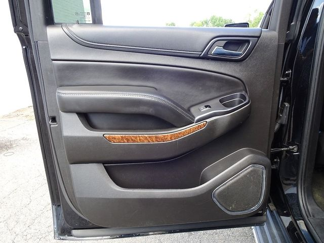 2015 Chevrolet Suburban LTZ Madison, NC 32