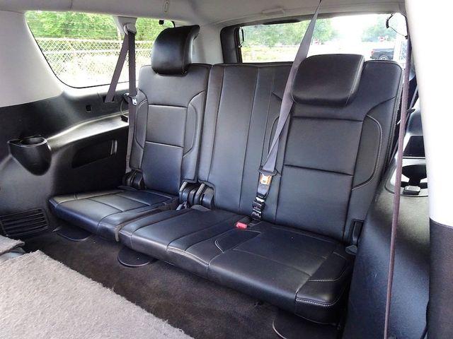 2015 Chevrolet Suburban LTZ Madison, NC 35