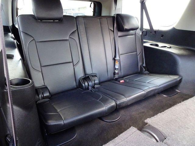 2015 Chevrolet Suburban LTZ Madison, NC 36