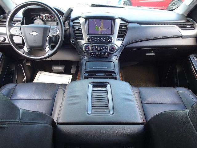 2015 Chevrolet Suburban LTZ Madison, NC 39