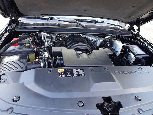 2015 Chevrolet Suburban LTZ Madison, NC 48