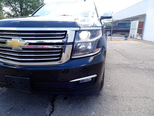 2015 Chevrolet Suburban LTZ Madison, NC 9