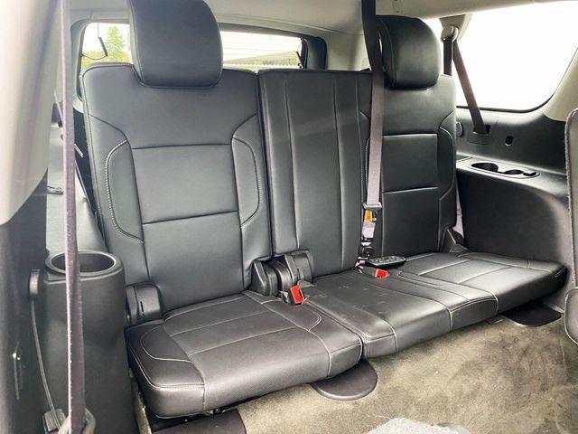 2015 Chevrolet Suburban LTZ Madison, NC 14