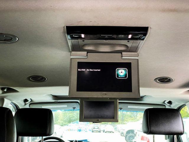 2015 Chevrolet Suburban LTZ Madison, NC 20