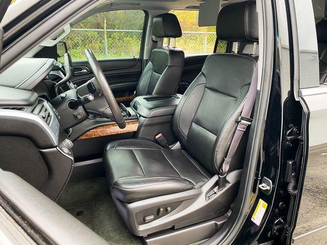 2015 Chevrolet Suburban LTZ Madison, NC 27