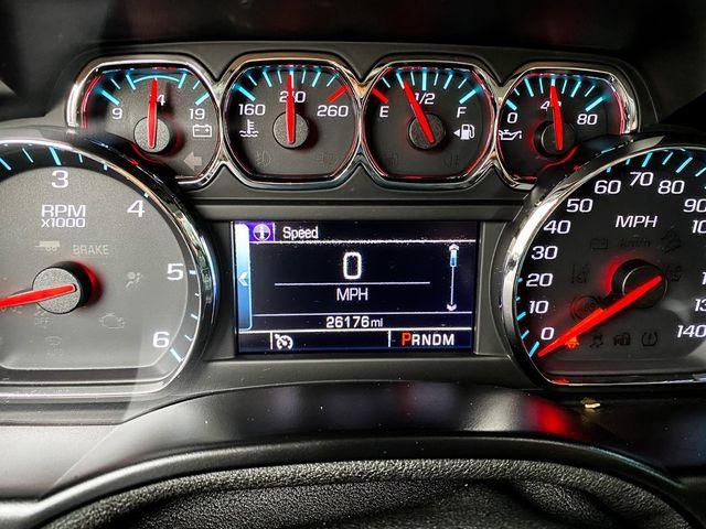 2015 Chevrolet Suburban LTZ Madison, NC 34