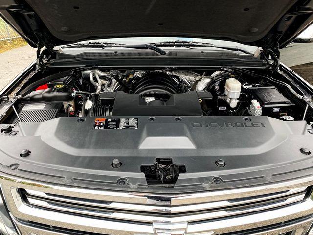 2015 Chevrolet Suburban LTZ Madison, NC 45