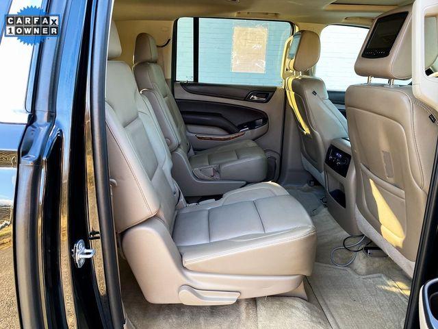 2015 Chevrolet Suburban LTZ Madison, NC 11