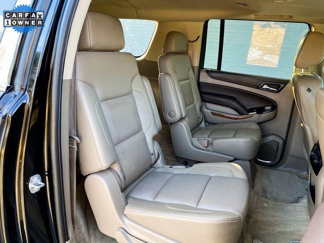 2015 Chevrolet Suburban LTZ Madison, NC 12