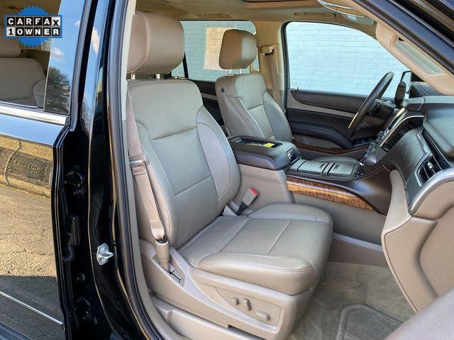 2015 Chevrolet Suburban LTZ Madison, NC 16