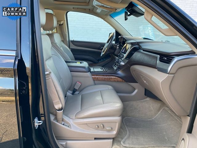 2015 Chevrolet Suburban LTZ Madison, NC 15