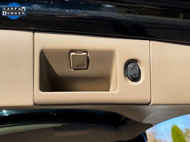 2015 Chevrolet Suburban LTZ Madison, NC 24