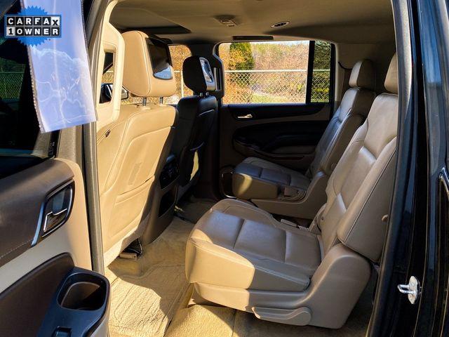 2015 Chevrolet Suburban LTZ Madison, NC 26