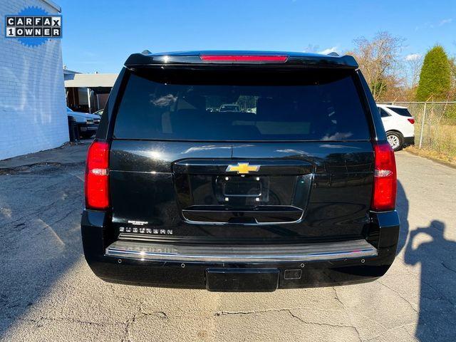 2015 Chevrolet Suburban LTZ Madison, NC 2