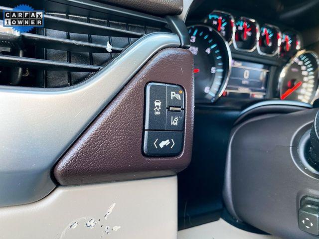 2015 Chevrolet Suburban LTZ Madison, NC 37