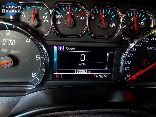 2015 Chevrolet Suburban LTZ Madison, NC 40