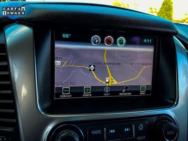 2015 Chevrolet Suburban LTZ Madison, NC 41