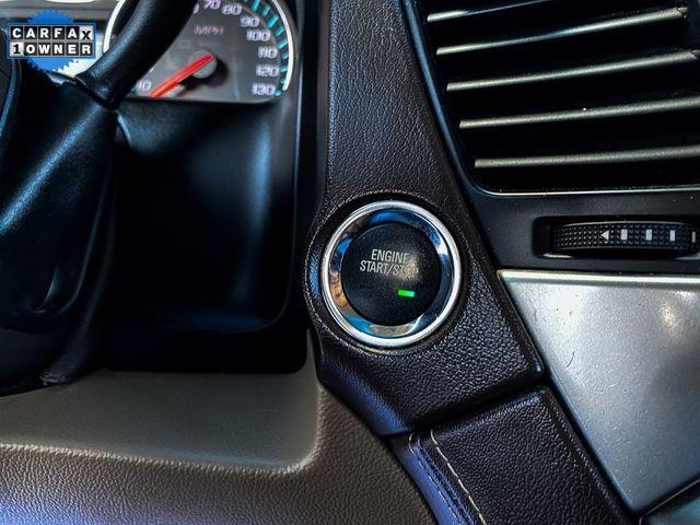 2015 Chevrolet Suburban LTZ Madison, NC 44