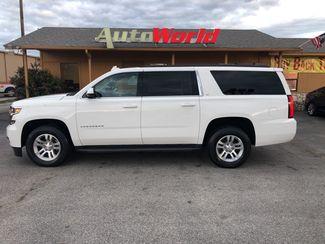 2015 Chevrolet Suburban 1500 LT in Marble Falls TX, 78654