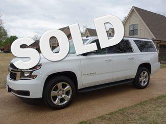 2015 Chevrolet Suburban LT 4WD in Marion Arkansas, 72364