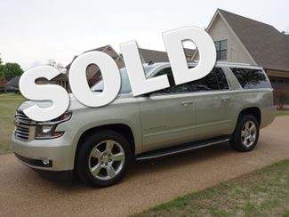 2015 Chevrolet Suburban LTZ in Marion Arkansas, 72364