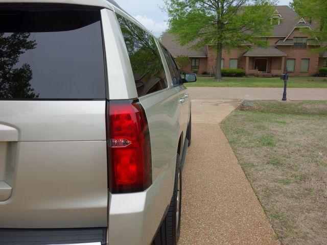 2015 Chevrolet Suburban LTZ in Marion Arkansas, 72364