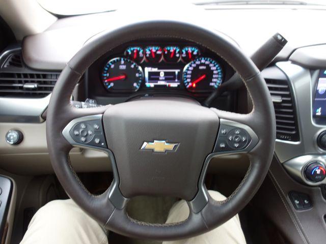 2015 Chevrolet Suburban LT in Marion, AR 72364