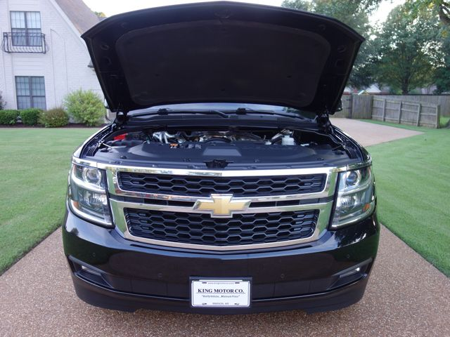 2015 Chevrolet Suburban LT   Marion AR   King Motor Company