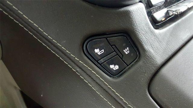 2015 Chevrolet Suburban LTZ in McKinney, Texas 75070