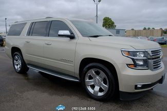 2015 Chevrolet Suburban LTZ in Memphis Tennessee, 38115