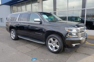 2015 Chevrolet Suburban LTZ in Memphis, Tennessee 38115