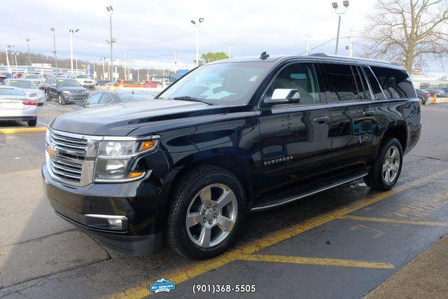 2015 Chevrolet Suburban LTZ in Memphis, Tennessee 38115