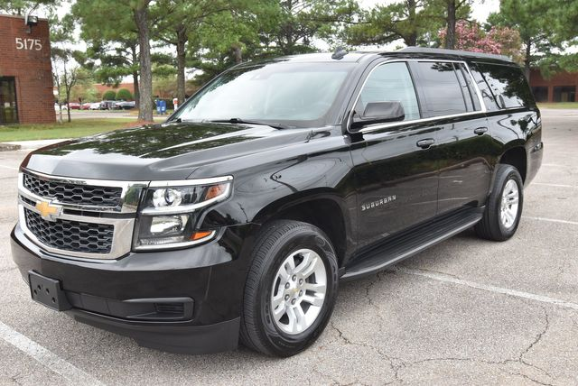 2015 Chevrolet Suburban LT in Memphis, Tennessee 38128