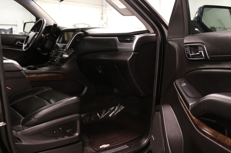 2015 Chevrolet Suburban LT  city NC  The Group NC  in Mansfield, NC