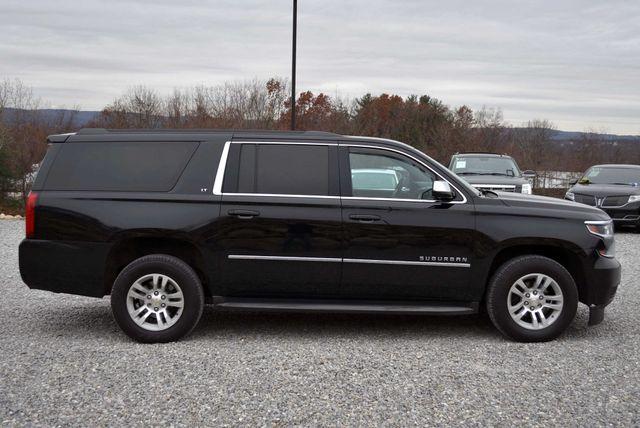 2015 Chevrolet Suburban LT Naugatuck, Connecticut 5