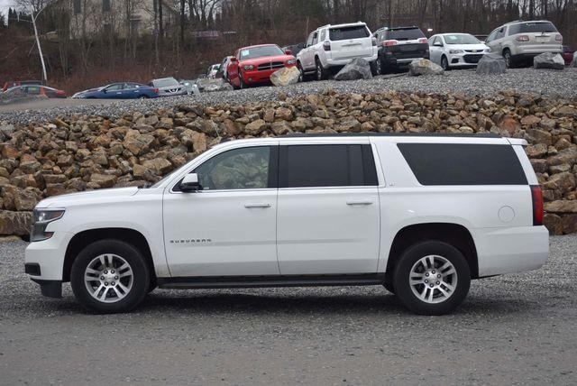 2015 Chevrolet Suburban LT Naugatuck, Connecticut 1