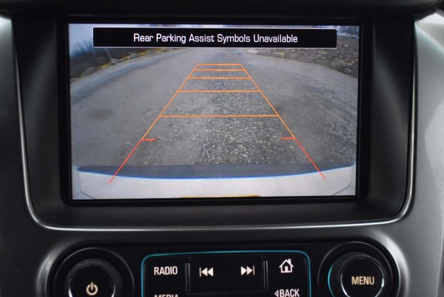 2015 Chevrolet Suburban LT Naugatuck, Connecticut 24
