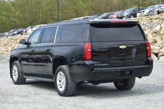 2015 Chevrolet Suburban LS Naugatuck, Connecticut 2