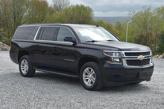 2015 Chevrolet Suburban LS Naugatuck, Connecticut 6