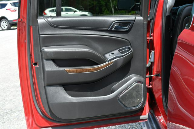 2015 Chevrolet Suburban LT Naugatuck, Connecticut 15