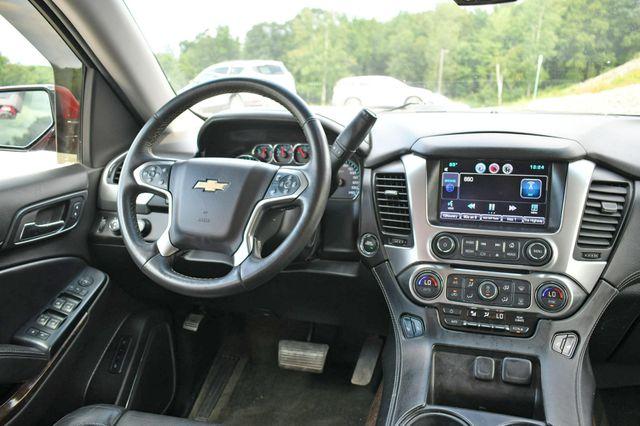 2015 Chevrolet Suburban LT Naugatuck, Connecticut 19